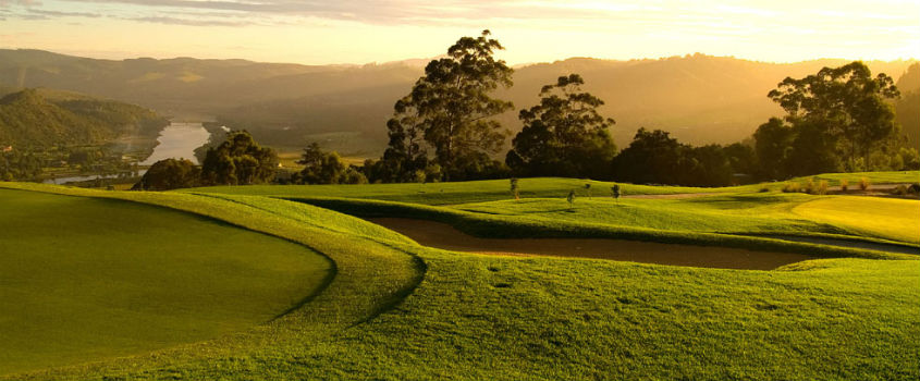 South Africa's Finest Golf Courses