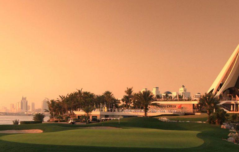 DUBAI CREEK AND YACHT CLUBHOUSE, DUBAI