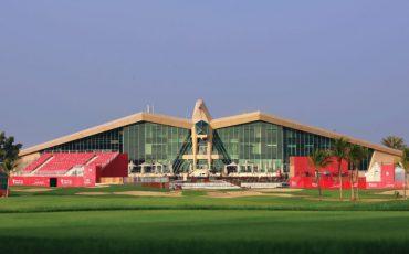 ABU DHABI GOLF CLUB, ABU DHABI