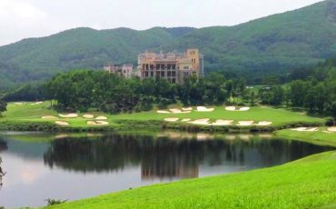 OLAZABAL COURSE, MISSION HILLS, SHENZHEN