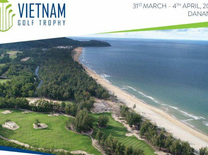 Vietnam Golf Trophy