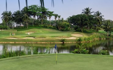 Cengkareng Golf Club