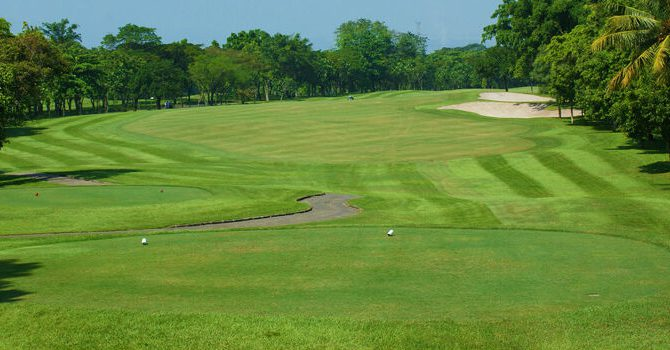 Riverside Golf Course – Is it one of the Best in Bogor?