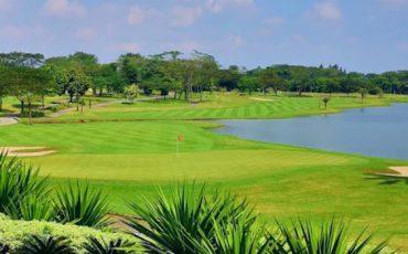 Royal Jakarta Golf Club in Jakarta
