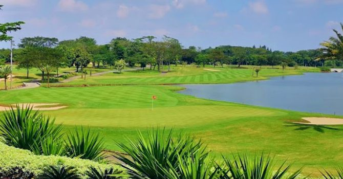 Four-Play in Jakarta: The City's Best Golf Courses