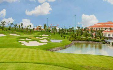 Tan Son Nhat Golf Club in HCMC