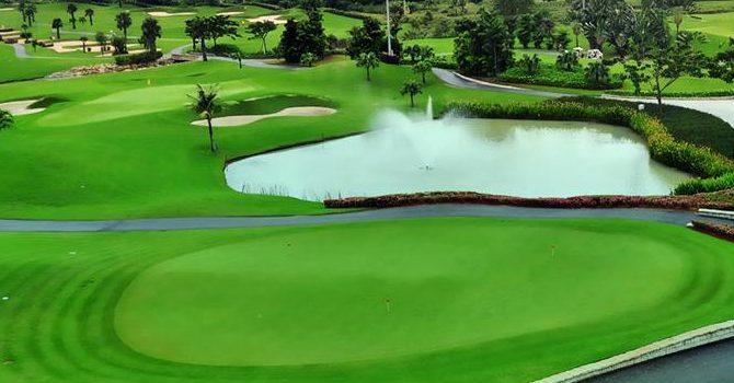 The Vietnam Golf Trail – Part 1 – Ho Chi Minh City, Ho Tram and Mui Ne