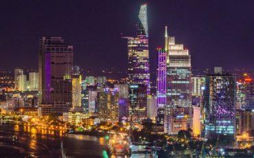 Ho Chi Minh City I Golf & Nightlife in Vietnam
