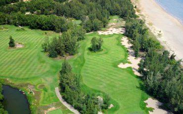 Laguna Lang Co Golf Club, Golf Course in Danang