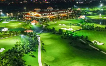 TAN SON NHAT GOLF COURSE, HO CHI MINH CITY