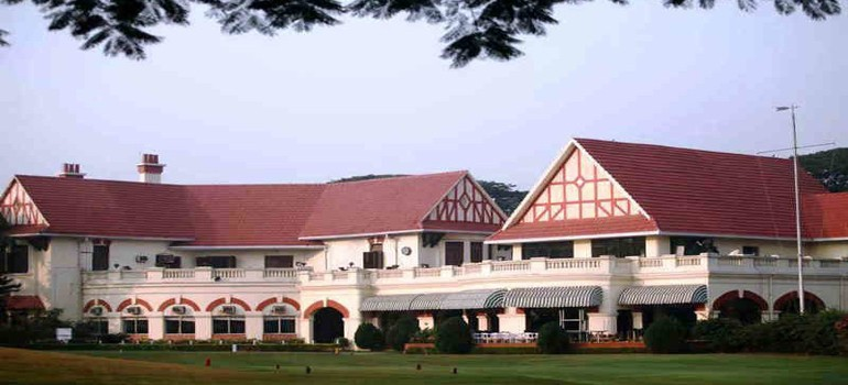 ROYAL CALCUTTA GOLF CLUB, KOLKATA