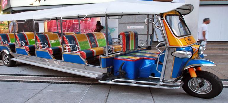 tuktuk-auto
