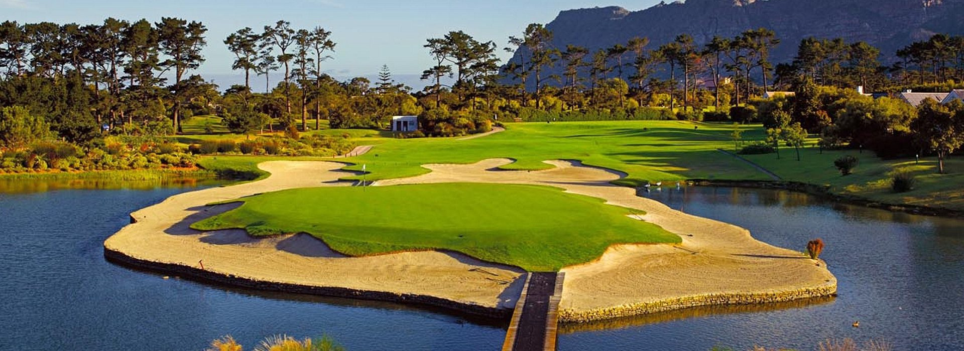 South Africa's Garden Route is Africa's Best Golf Route