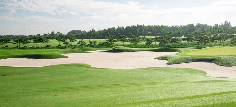 Harmonie Golf Park – Another Resounding Reason for a Golf Holiday in Ho Chi Minh City