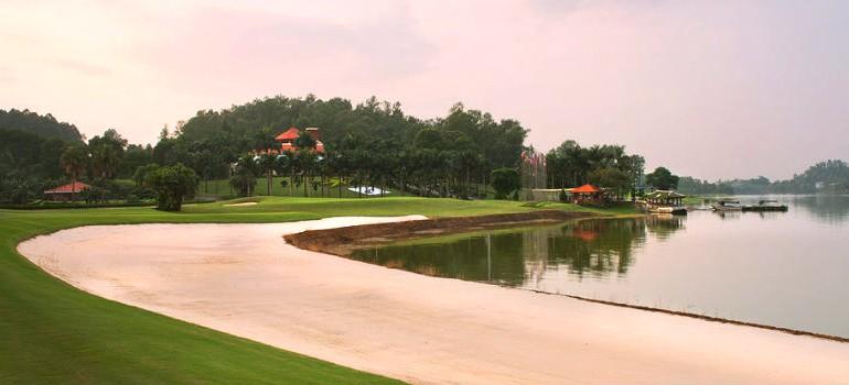 BRG Kings Island Golf Resort, Hanoi