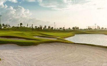 Long Bien Golf Course, Hanoi