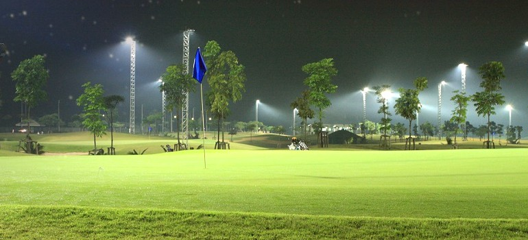 Rachakram Night Golf