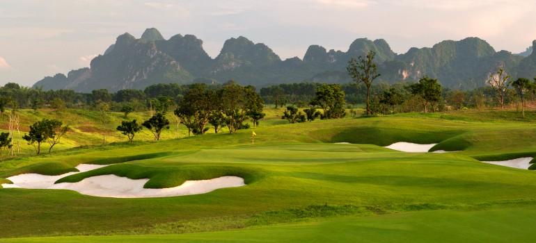 Sky Lake Golf Club, Hanoi