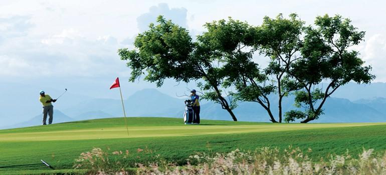 Vinpearl Golf Club, Nha Trang