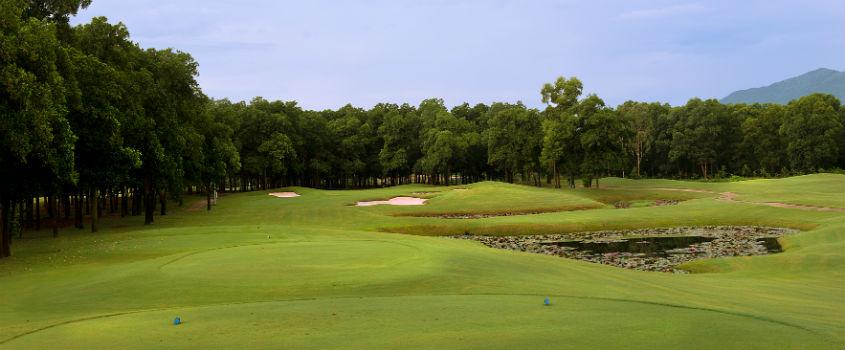 BRG Ruby Tree Golf Resort, Hai Phong