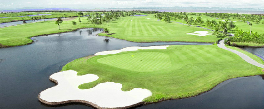 BRG Ruby Tree Golf Resort