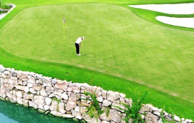 Vinpearl Golf Hai Phong
