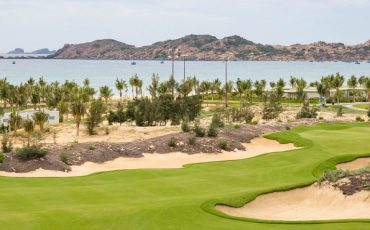 FLC Quy Nhon Golf Links, Vietnam