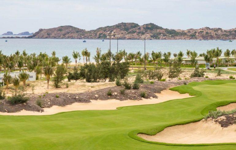 FLC Quy Nhon Golf Links, Vietnam