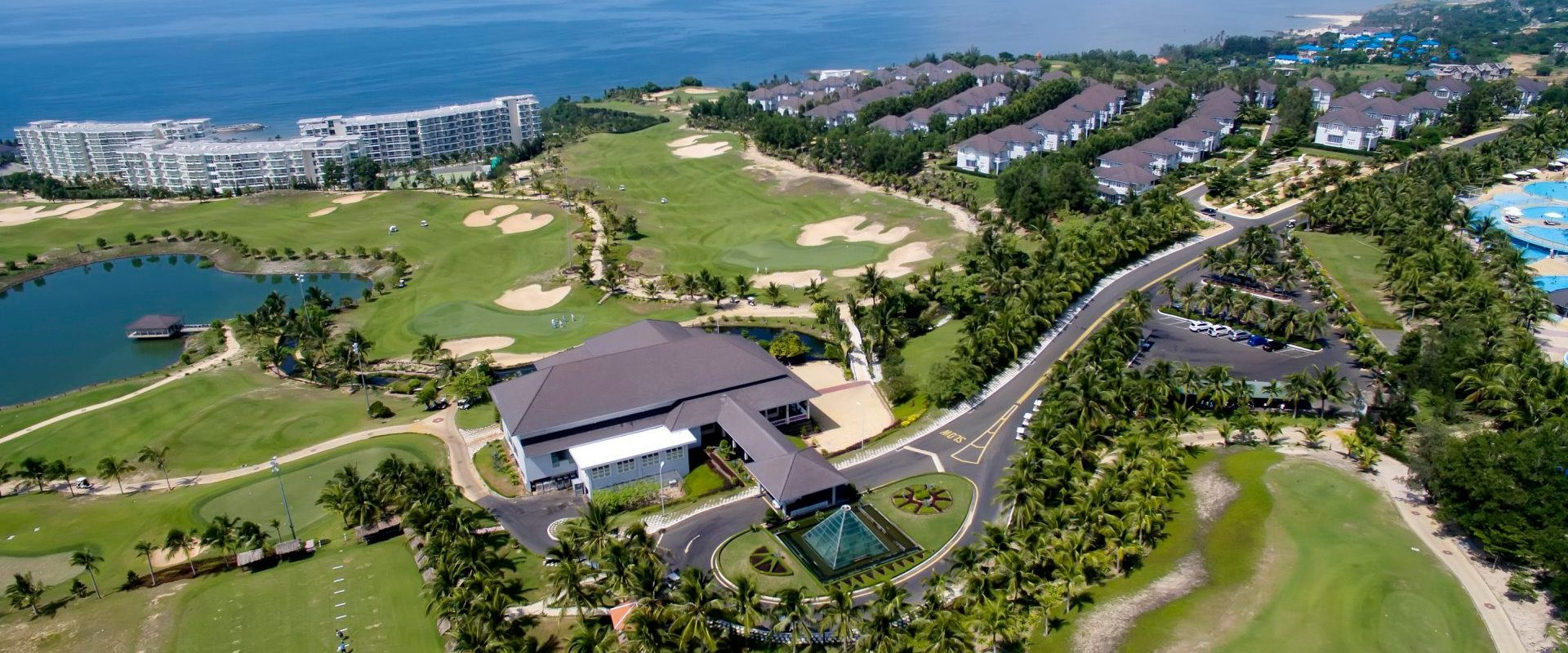 9 Golf Holidays in Vietnam: 7. Golf in Mui Ne