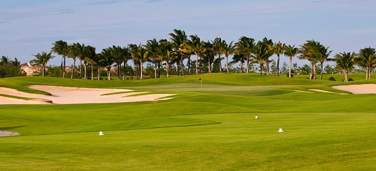 Sea Links Country Golf club