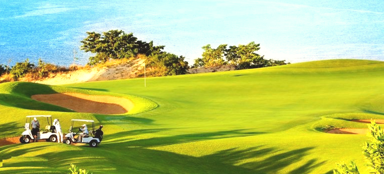 Sea links Golf Country Club