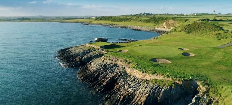 Ardlass golf club