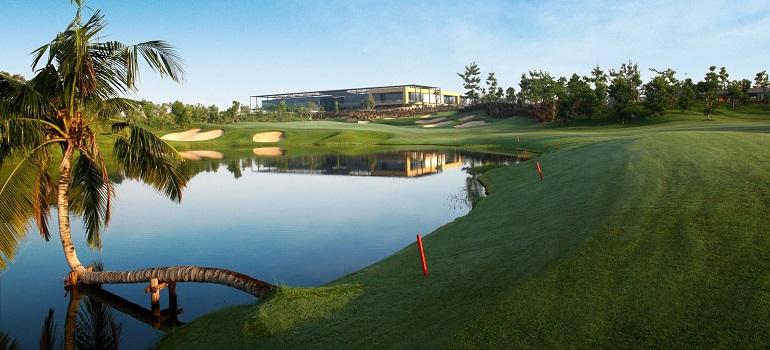 Nikanti Golf Course