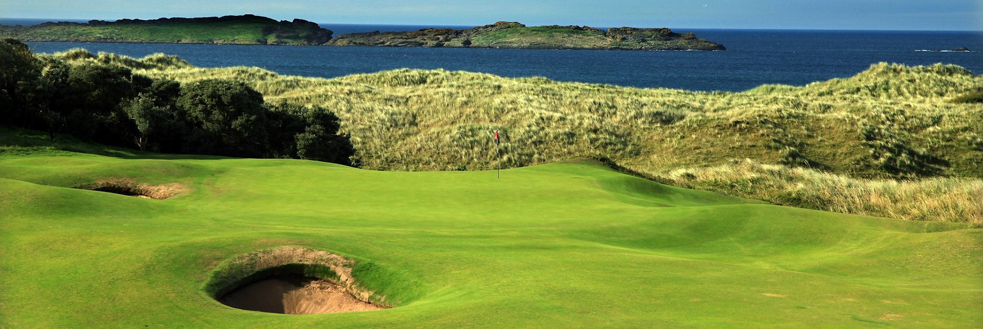 The Golden Period of Golf in Northern Ireland