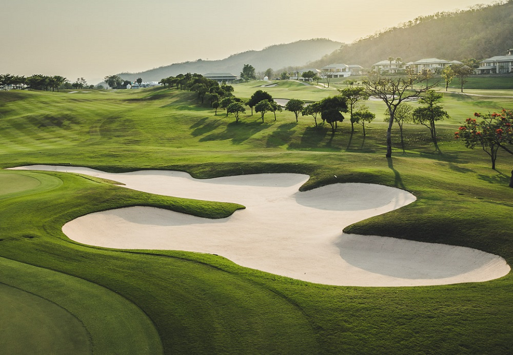 A Lot More to a Golf Holiday in Thailand