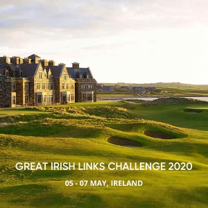 Great Irish Links Challenge 2020