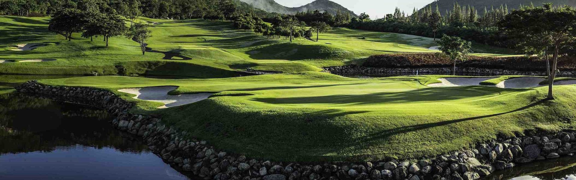 The Latest Review on the Golf Courses in Phuket (Feb 2020)