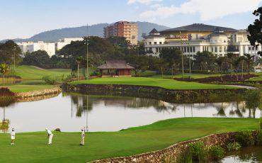 Kuala Lumpur Golf & Country Club, Kuala Lumpur, Malaysia