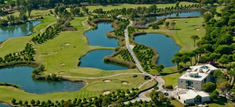 Antalya Golf Club