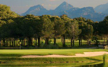 Gloria Golf Club, New Course