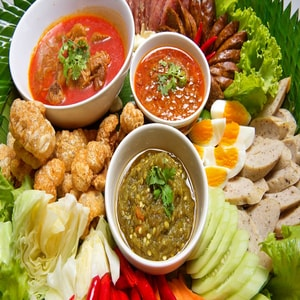 Food-in-Chiang-Mai