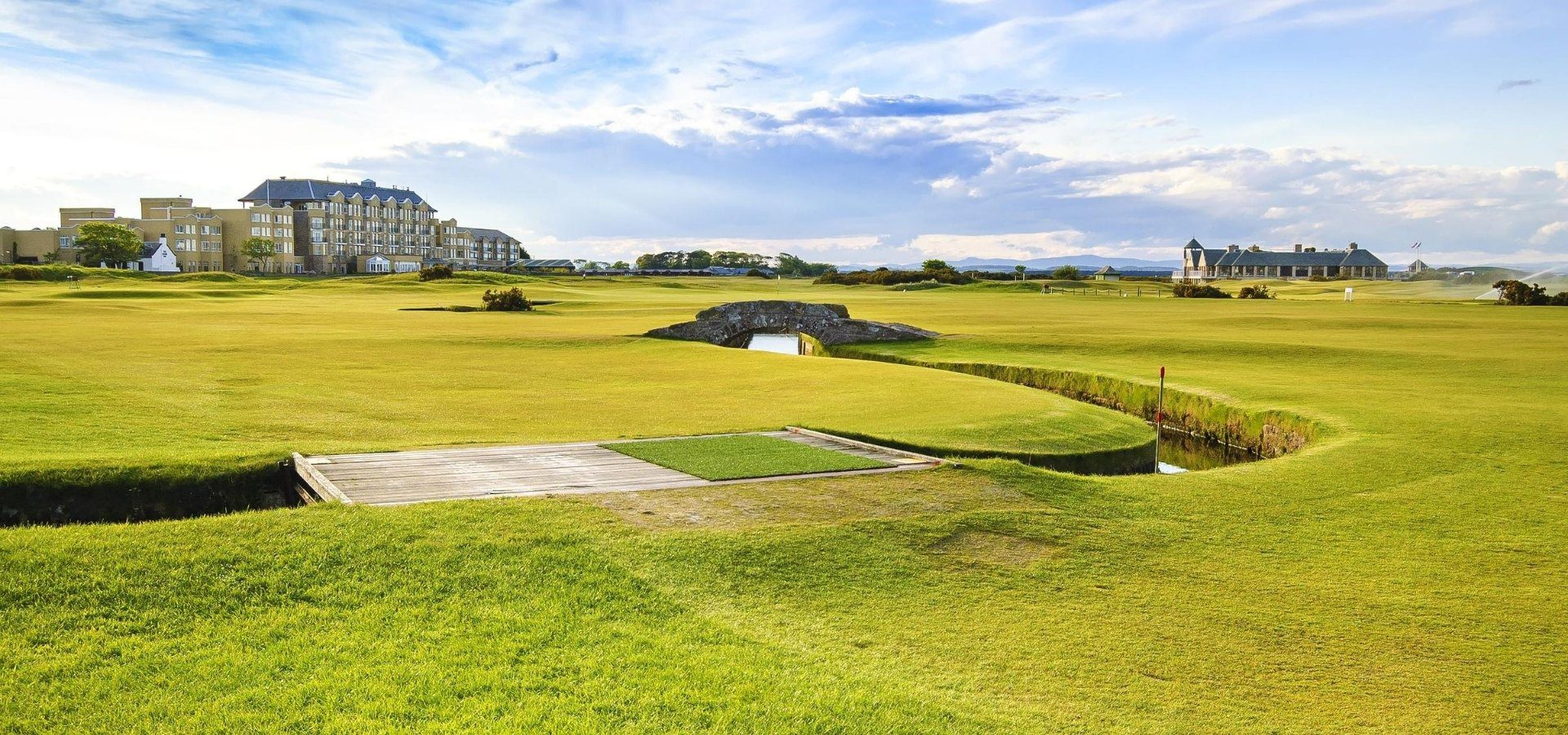 3 Ultimate Golf Destinations in The World