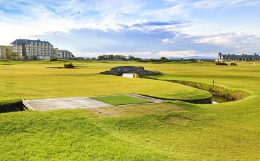 St Andrews, Old Course