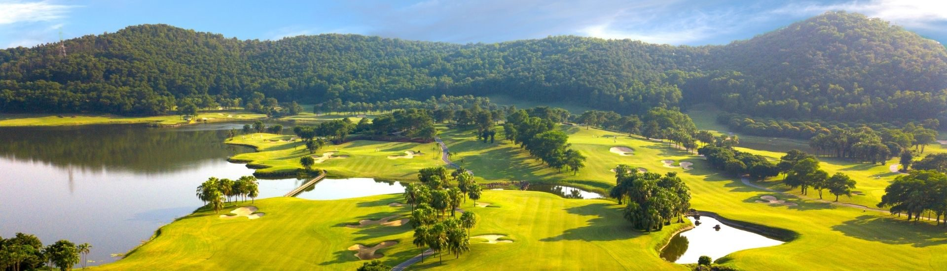Best Time to go on a Vietnam Golf Tour