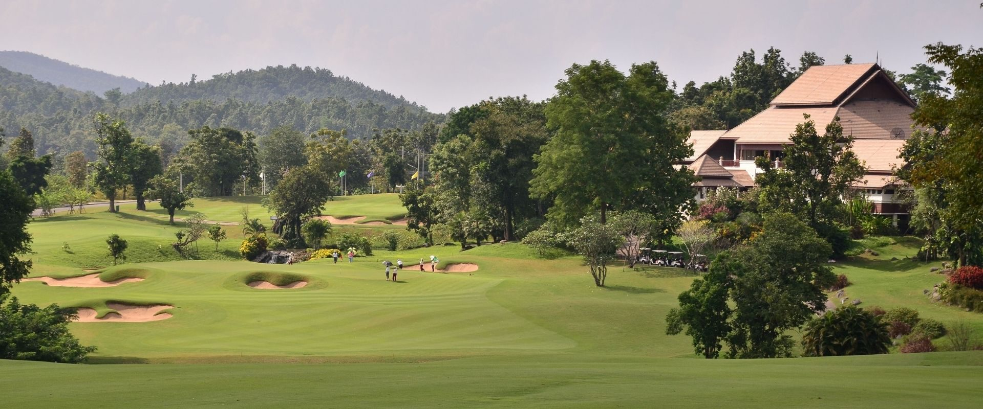 The 5 Best Stay and Play Thailand Golf Resorts