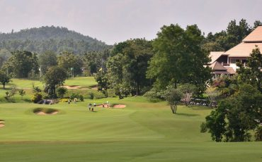 ChiangMai Highlands Golf Resort & Spa