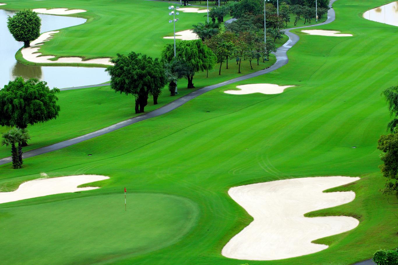 Plan the Perfect Ho Chi Minh City Golf Tour