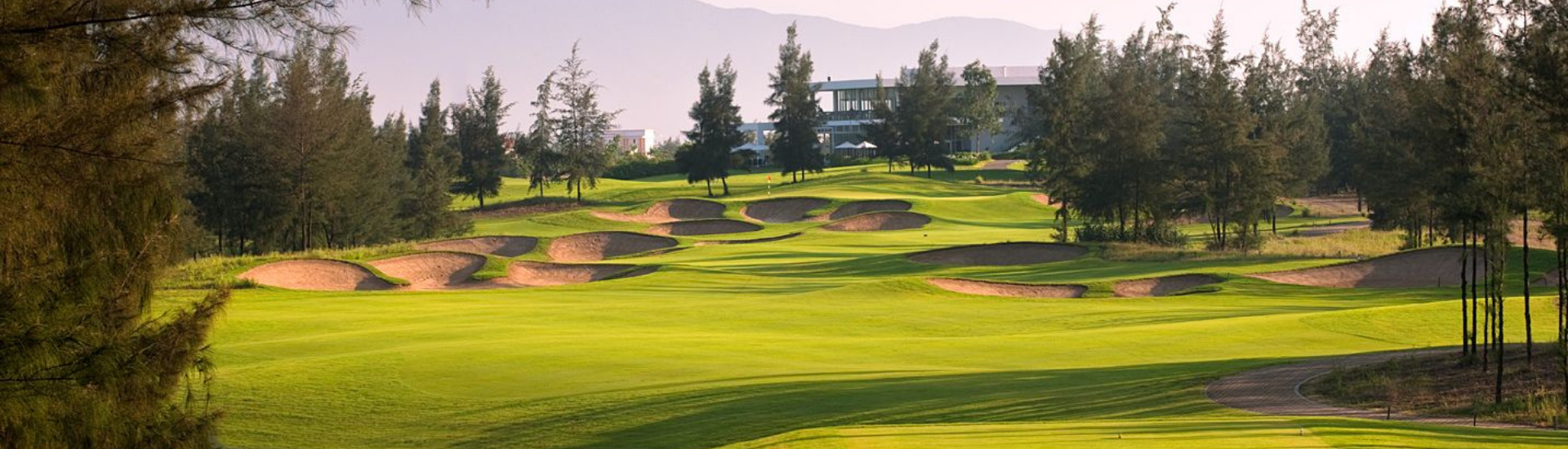 5 Reasons To Go on a Vietnam Golf Tour
