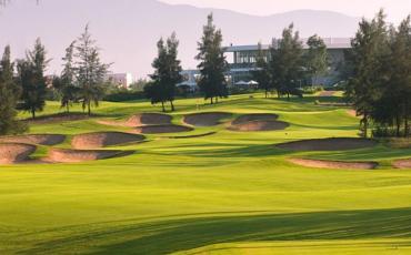 Montgomerie-Golf-Club