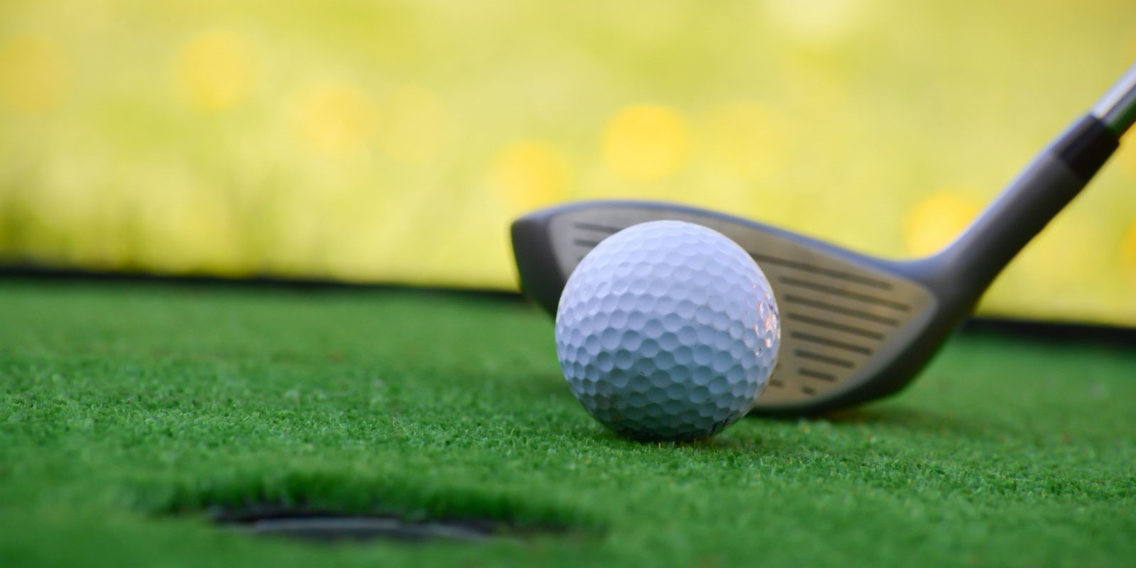 Swinging into 2021: 5 Ways to Improve Your Golf Game